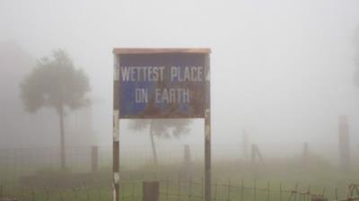 Đâu là nơi ẩm ướt nhất hành tinh?