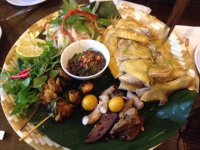 Check hàng Quán Ăn Ngon 34 Phan Đình Phùng Hà Nội