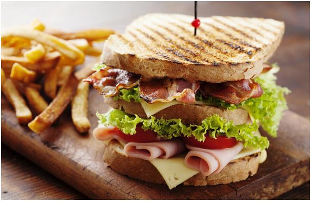Top 8 các nước có đồ ăn trên tàu ngon nhất thế giới