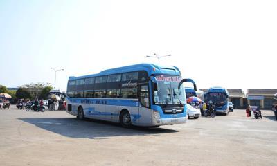 Thông tin các hãng xe khách Hà Nội Nghệ An