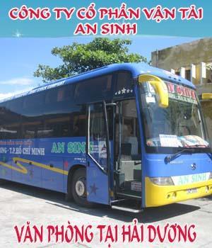 Nhà xe An Sinh: Số điện thoại, giá vé và lịch trình xe An Sinh