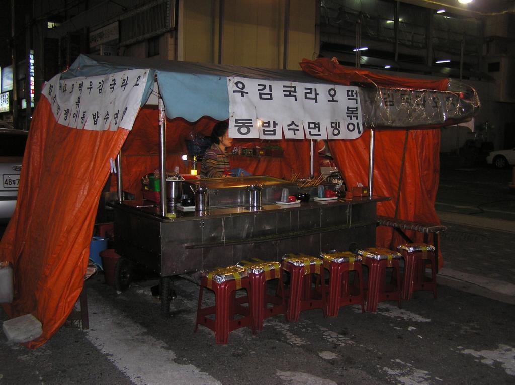10 điều bình thường nhưng sẽ là phạm luật nếu ở Triều Tiên