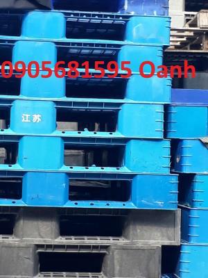 Nơi bán Pallet nhựa- Pallet gỗ rẻ Đà Nẵng - Quảng Nam 0905681595