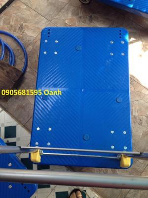 Xe đẩy hàng mặt nhựa giá rẻ Quảng Nam- Đà Nẵng0905681595