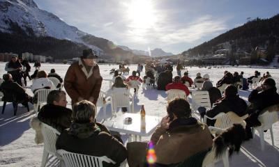 Thông tin những điểm ngắm và trượt tuyết đẹp nhất trên thế giới