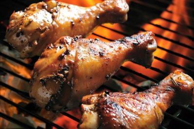 Tổng hợp các món gà ngon