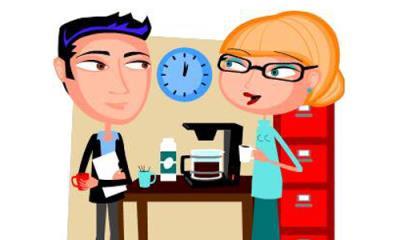 Tác hại của việc pha cà phê đúng cách