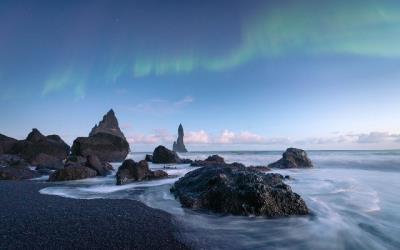 13 bãi biển kỳ lạ... đẹp nhất hành tinh