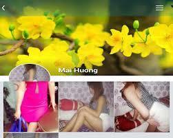 """Gái gọi Trần Duy Hưng nóng bỏng trên """"chợ tình"""" mạng xã hội"""