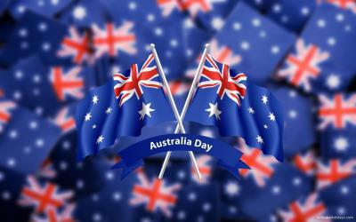 Những ngày nghỉ lễ của Úc trong năm