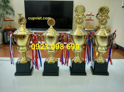 bán cúp bóng đá, cung cấp cúp thể thao, cúp giải thưởng