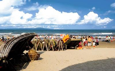 Bãi biển đẹp nhất Thanh Hóa bạn đã đến chưa?