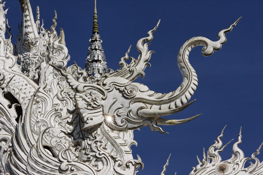 4 kỳ quan Phật giáo đẹp đến kinh ngạc