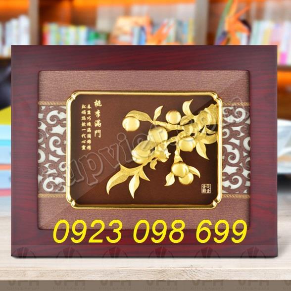 Cửa hàng bán tranh phong cảnh, cung cấp tranh đồng, sản xuát quà tặng sếp, quà tặng cấp cao