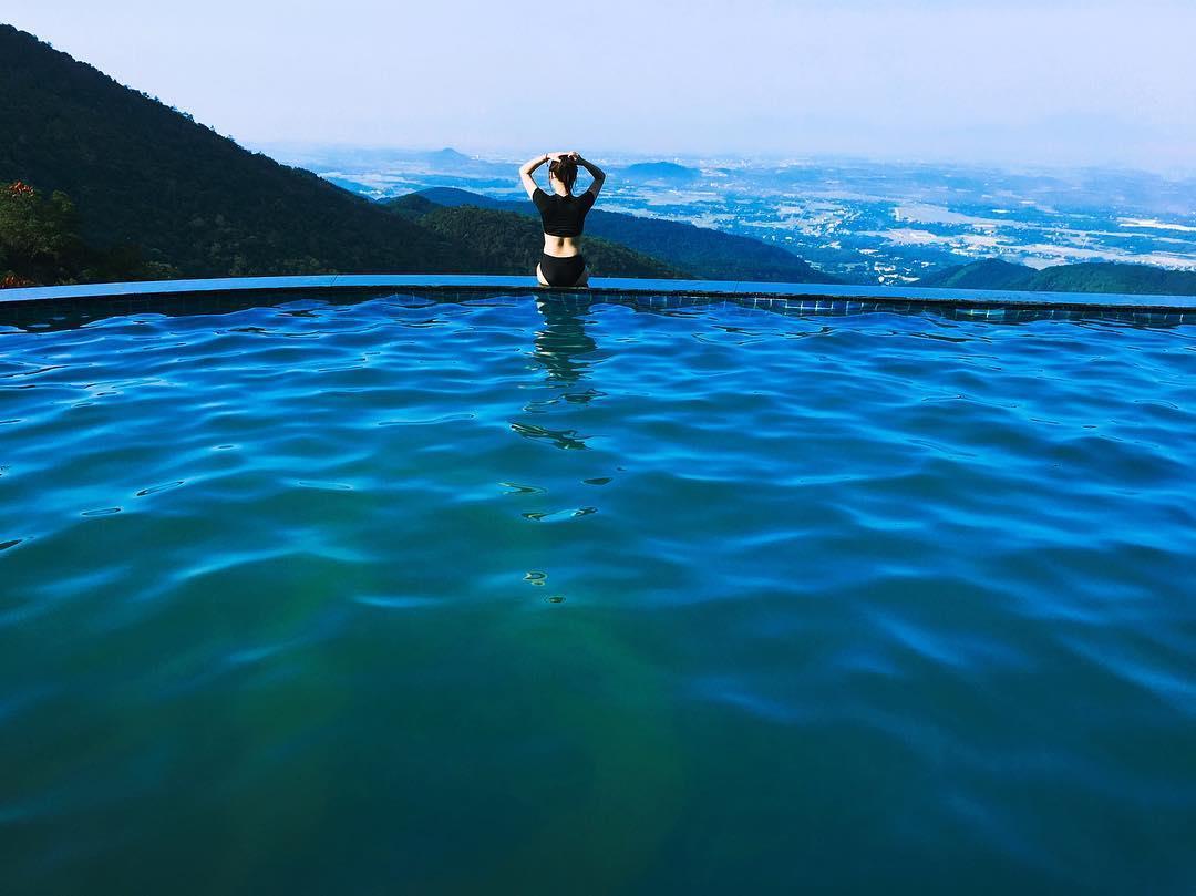 4 homestay Tam Đảo hot cực độ cho bạn tha hồ sống ảo