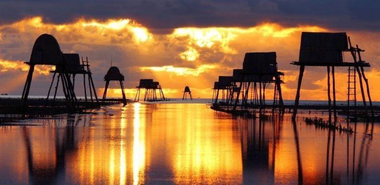 6 địa điểm thăm quan du lịch ở Thái Bình