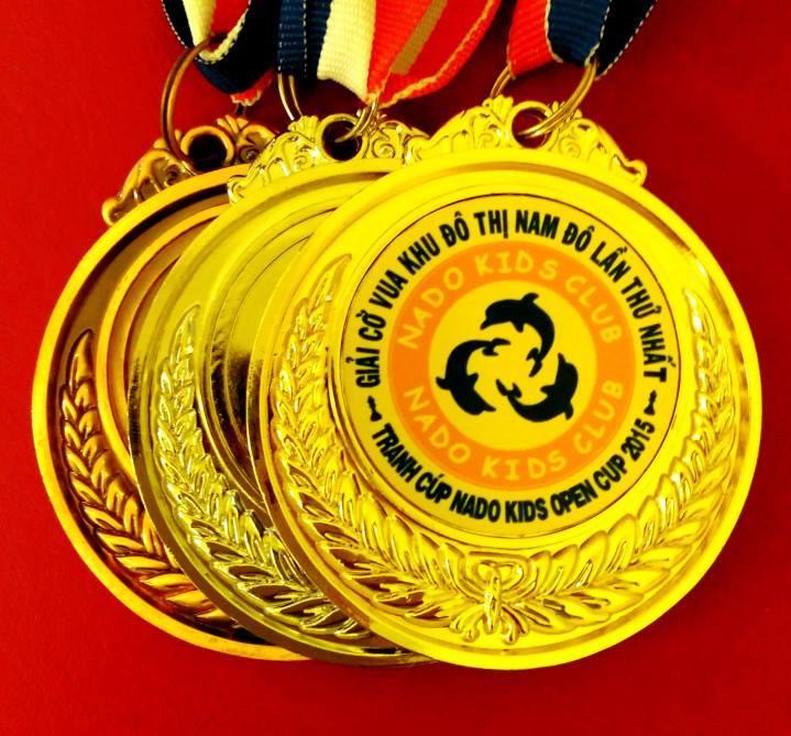 sản xuất huy chương, đúc huy chương theo yêu cầu, cung cấp huy chương quà tặng