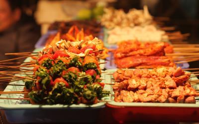 Tổng hợp 33 món ăn ngon nhất của ẩm thực Việt Nam (P1)