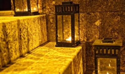 Bí ẩn về những ngọn đèn ngàn năm không tắt không tắt trong lịch sử