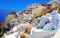 8 thành phố đơn màu đẹp nhất hành tinh