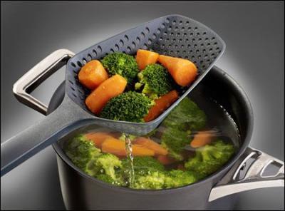 """Bí quyết nấu ăn giúp """"bảo toàn"""" vitamin trong thực phẩm"""
