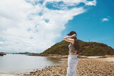 Đảo Cái Chiên - Quảng Ninh, địa điểm tuyệt vời cho những vị khách ưa khám phá và chụp ảnh