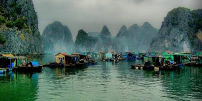 Thích khi khám phá khu quần thể du lịch Hạ Long