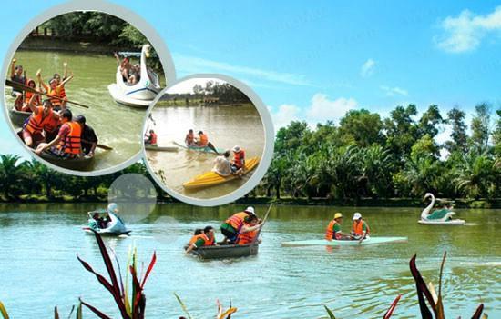 """Du lịch Đồng Nai hấp dẫn theo đúng tiêu chí """"ngon-bổ-rẻ"""" !!!"""