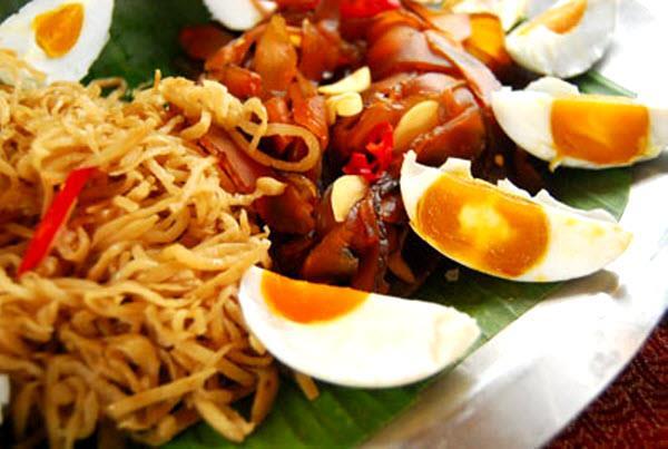 6 món ăn hot nhất khi du lịch Bạc Liêu