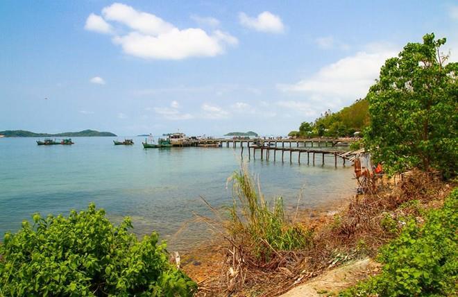 5 địa điểm bạn chắc chắn phải đến khi tới Kiên Giang !