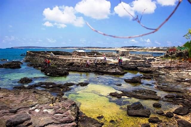 Những kinh nghiệm bỏ túi để có chuyến du lịch Phú Quý siêu rẻ