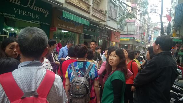 Quảng Ninh: Đủ mọi chiêu trò núp bóng tour 0 đồng