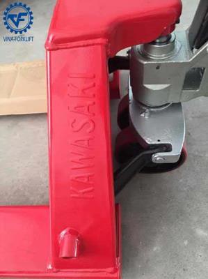 Chuyên xe nâng tay rẻ ở Tuyên Quang | Xe nâng Kawasaki thường