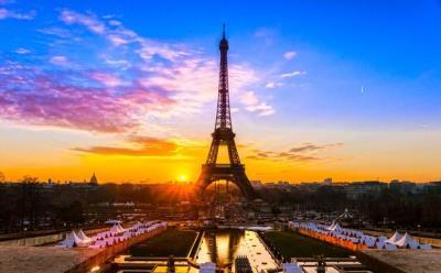 8 thành phố quyến rũ của châu Âu