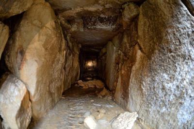 Phát hiện đường hầm dẫn linh hồn vua Maya xuống địa phủ