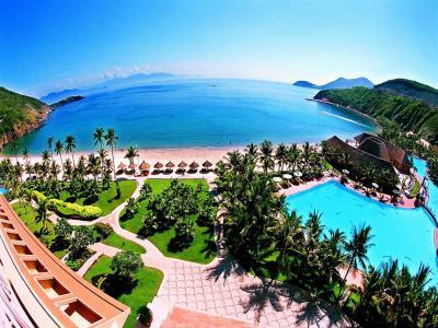 Gạch đầu dòng những điểm thú vị về thành phố biển Nha Trang