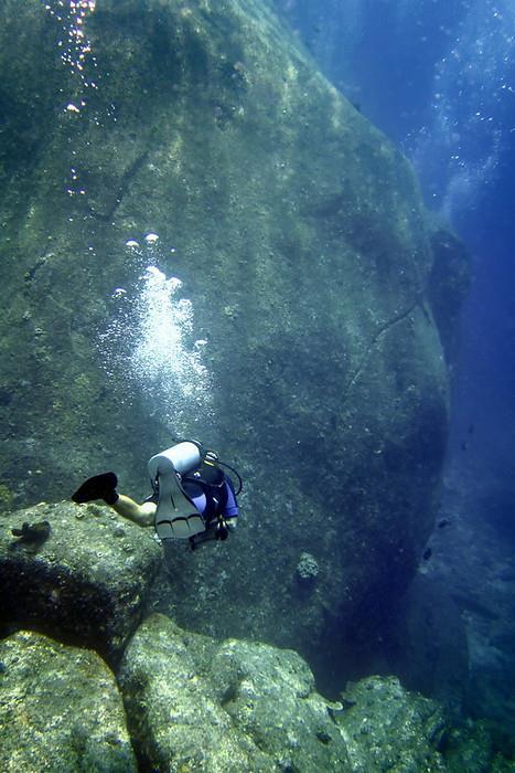 Lặn ở Thái Lan - quần đảo Similan đầy màu sắc