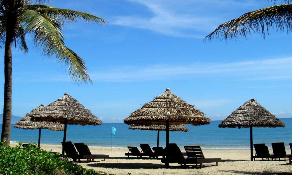 3 bãi biển đẹp nhất Quảng Nam
