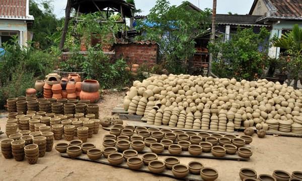 Khám phá 6 làng nghề truyền thống đặc trưng của tỉnh Quảng Nam