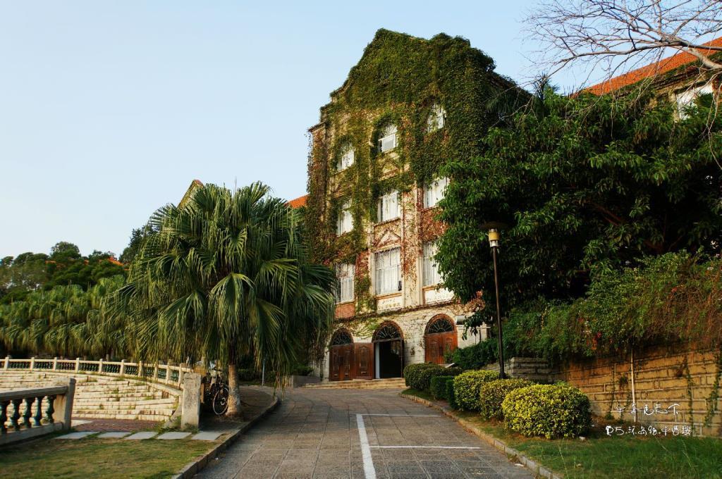 Hạ Môn - Chốn bồng lai nơi trần gian thích hợp cho cuộc sống chậm