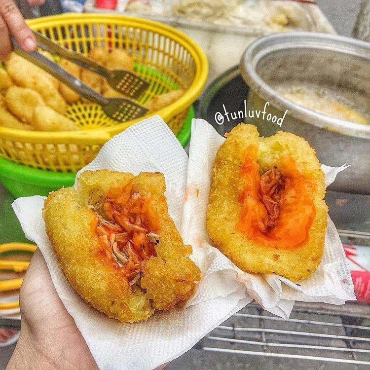 Ăn chơi Hà Nội - Các địa điểm ăn ngon quận Hai Bà Trưng