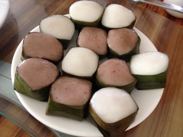 Phong Tục Ẩm Thực ngày tết Trung Thu  ở khắp mọi miền Trung Quốc