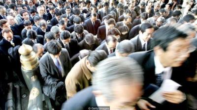 Người Nhật không thích được khen khi làm tốt
