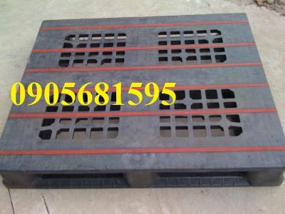 Pallet nhựa đã qua sử dụng giá vô cùng rẻ tại Đà Nẵng 0905681595