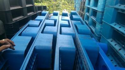 Xe nâng tay, thùng rác, pallet các loại tại đà nẵng 0905681595