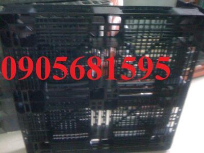 Pallet nhựa đã qua sử dụng còn mới 90% giá siêu rẻ tại đà nẵng 0905681595