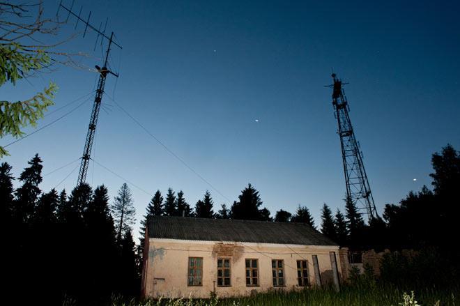 Bí ẩn chưa có lời giải về đài phát thanh ma hoạt động từ thời Liên Xô