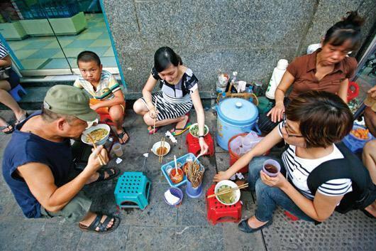 7 Quán Phở ngon nức tiếng Hà Thành