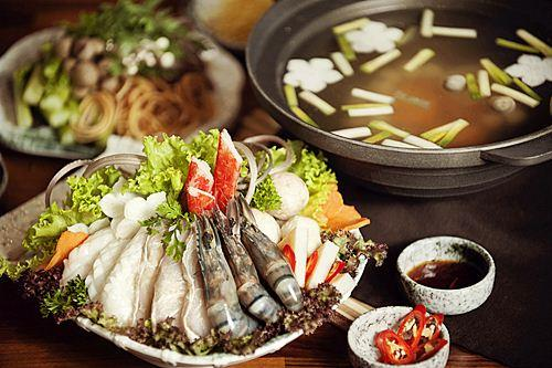10 món lẩu ngon và địa chỉ món lẩu ăn ngon ở Hà Nội