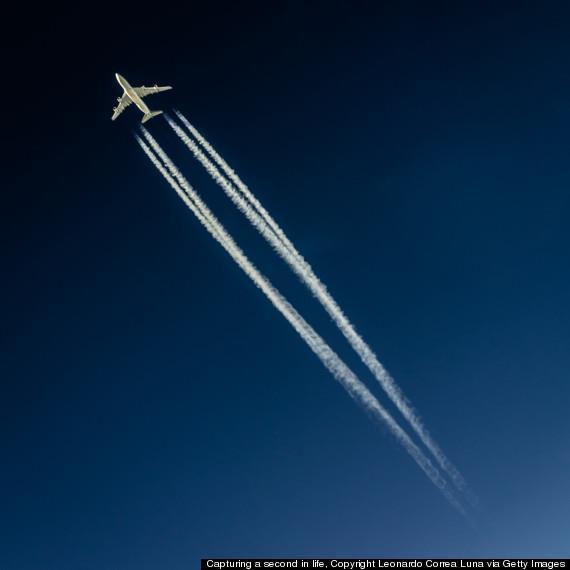 25 bí mật hàng không chưa từng tiết lộ